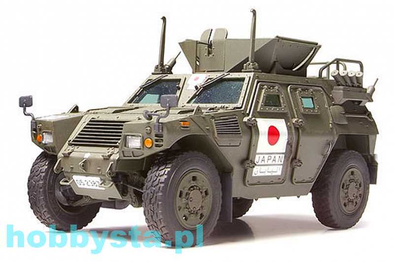 1 32 rc cars with Jgsdf Light Armored Vehicle Iraq Unit P 33040 on Viewtopic further 6220 Man Tga Rally Truck also 25692 Foot Locker Shop V01 additionally Rx9 Rendering as well 7373 Dopolnenie K Gta Iv Hud.
